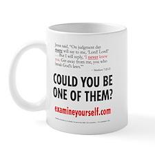 false convert Mug