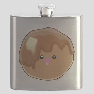 Pancake! Flask