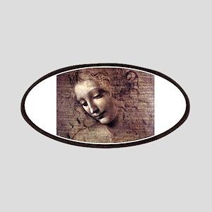 La Scapigliata - da Vinci Patch