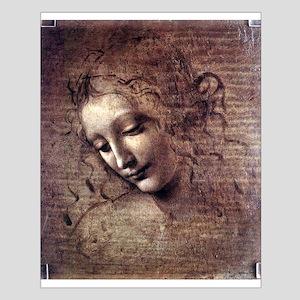 La Scapigliata - da Vinci Posters