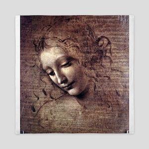La Scapigliata - da Vinci Queen Duvet