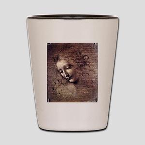 La Scapigliata - da Vinci Shot Glass