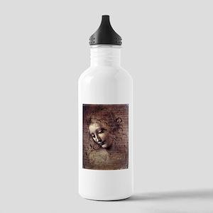 La Scapigliata - da Vinci Water Bottle