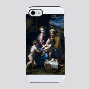 La Perla - Raphael iPhone 7 Tough Case