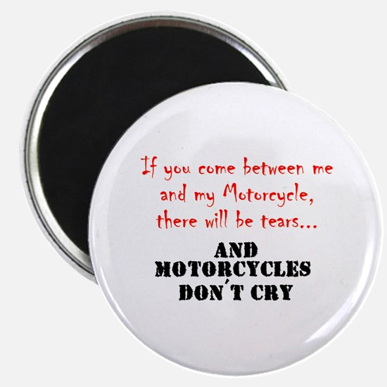 Funny Cycling mens Magnet