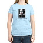 Avon Calling! Women's Light T-Shirt