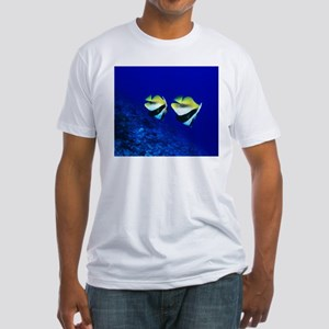 z6050999 Fitted T-Shirt