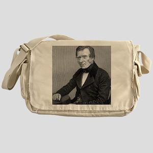 Benjamin Brodie, British surgeon Messenger Bag