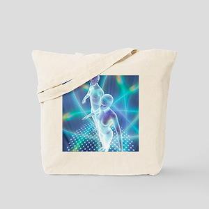 Matter transportation Tote Bag