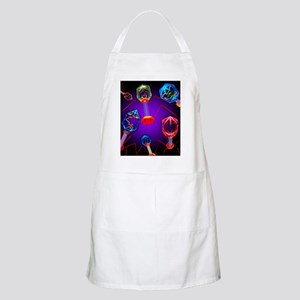 Bacteriophages Apron