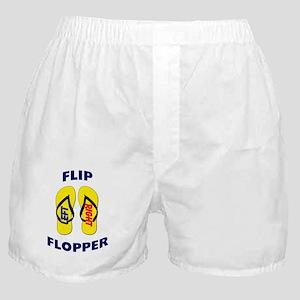 Flip Flopper Boxer Shorts
