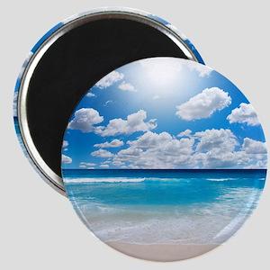 Sunny Beach Magnet