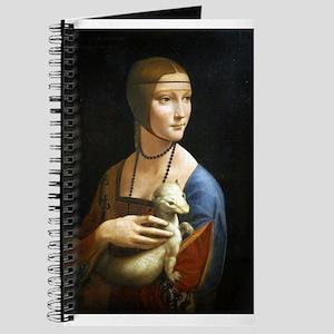 Lady With an Ermine - da Vinci Journal