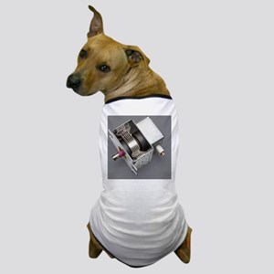Microwave oven magnetron Dog T-Shirt
