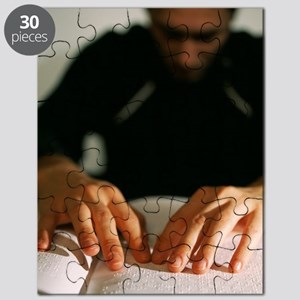 Braille Puzzle