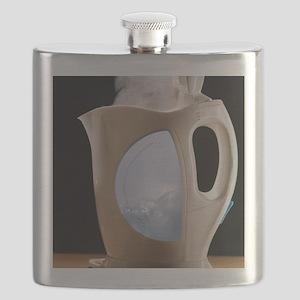 Boiling kettle Flask