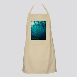 Moon jellyfish Apron