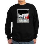 No Yule turn Sweater