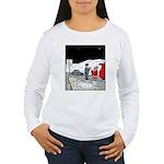 No Yule turn Long Sleeve T-Shirt