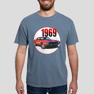 69GT500-C8trans T-Shirt