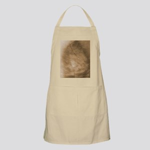Breast cancer Apron