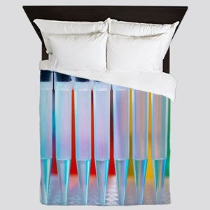 Multi-channel pipette Queen Duvet