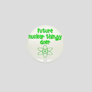 Future Nuclear Doer Mini Button