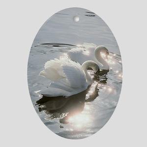 z8280177 Oval Ornament