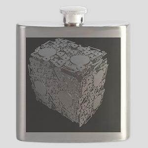 Nanotechnology Flask