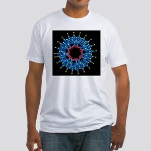t3950163 Fitted T-Shirt
