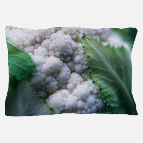 Cauliflower Pillow Case