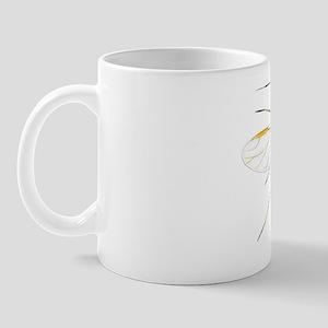 Nettle aphid Mug