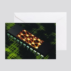 t3900026 Greeting Card