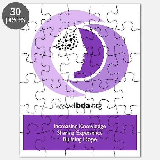 LBDA ipad Folio Puzzle