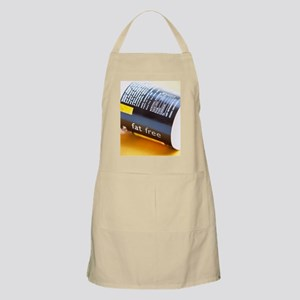 Nutritional information Apron