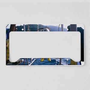 t7100183 License Plate Holder