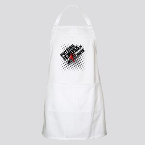 FCA MX T-Shirt Back Apron