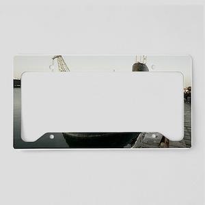 t6400267 License Plate Holder