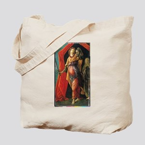 Judith Leaving the Tent of Holofernes - Botticelli
