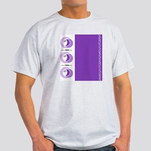 Luggage Handle Wrap Light T-Shirt