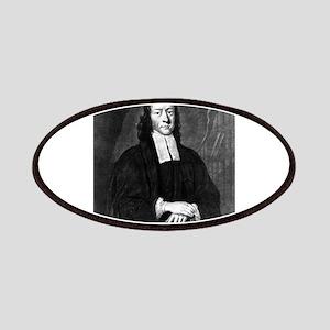 John Wesley M.H. - John Faber - c1745 Patch