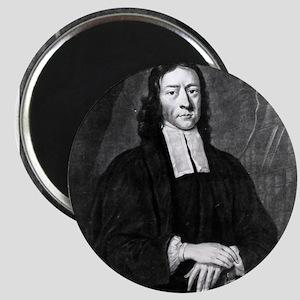 John Wesley M.H. - John Faber - c1745 Magnets