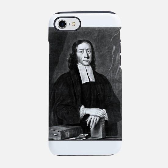 John Wesley M.H. - John Faber - c1745 iPhone 7 Tou