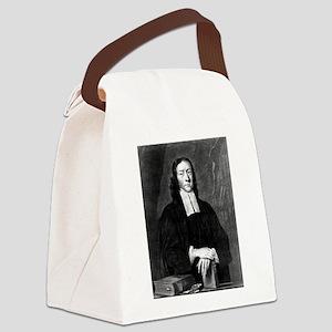 John Wesley M.H. - John Faber - c1745 Canvas Lunch
