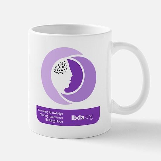 LBDA Teapot Mug