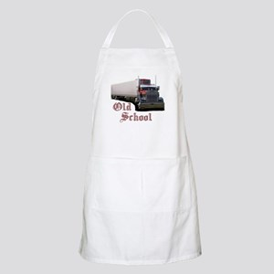 Old School BBQ Apron