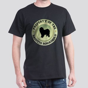 Lagotto Property Dark T-Shirt