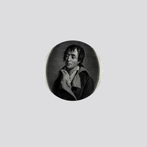 Jean Paul Marat - Pierre-Michel Alix - 1793 Mini B