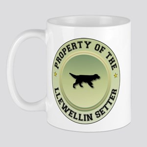 Llewellin Property Mug