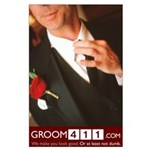 Groom411 Poster